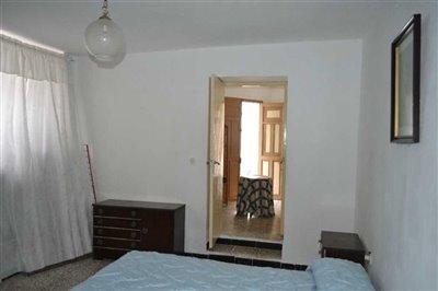townhousejimenadelafronteraspainbedroom4