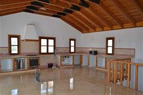 Image No.0-Villa de 3 chambres à vendre à Jimena de la Frontera