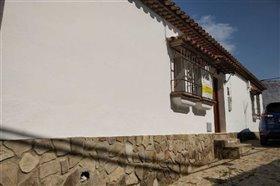 Image No.15-Villa de 3 chambres à vendre à Jimena de la Frontera