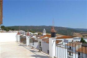 Image No.1-Villa de 3 chambres à vendre à Jimena de la Frontera