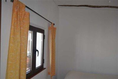 townhousejimenadelafronteraspainbedroom2