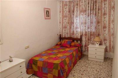 townhousejimenadelafronteraspainbedroom3