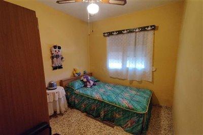countryhousejimenadelafronteraspainbedroom2