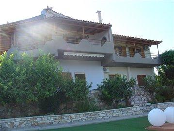 1 - Messinia, House