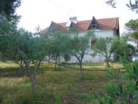 Image No.1-Villa de 5 chambres à vendre à Pylos