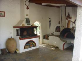 Image No.6-Villa de 5 chambres à vendre à Pylos