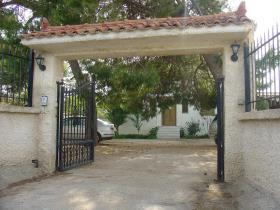 Image No.8-Villa de 5 chambres à vendre à Pylos