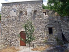 Image No.0-Maison à vendre à Messinia
