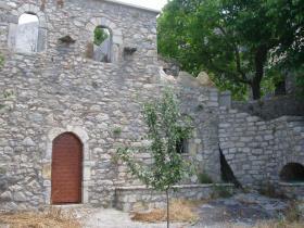 Image No.1-Maison à vendre à Messinia