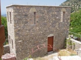 Image No.2-Maison à vendre à Messinia