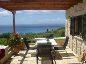 Image No.2-Maison de 5 chambres à vendre à Kardamyli