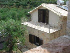 Image No.8-Maison de 5 chambres à vendre à Kardamyli