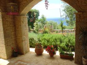 Image No.14-Maison de 5 chambres à vendre à Kardamyli