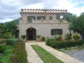 Image No.21-Maison de 5 chambres à vendre à Kardamyli