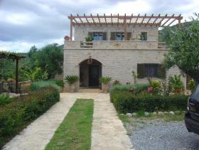 Image No.22-Maison de 5 chambres à vendre à Kardamyli