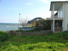 Image No.1-Maison de 2 chambres à vendre à Koroni