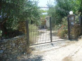 Image No.1-Bungalow de 2 chambres à vendre à Messinia