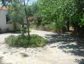 Image No.3-Bungalow de 2 chambres à vendre à Messinia