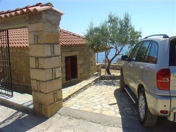 1-681 eliochori, 70 m2 house & 600m2 plot neochori, birbylis ho  . 051