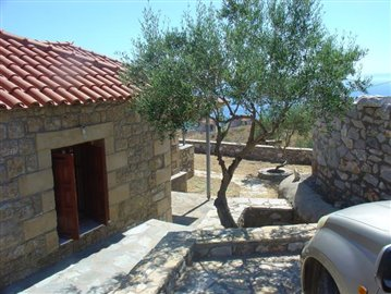 4-681 eliochori, 70 m2 house & 600m2 plot neochori, birbylis ho  . 054