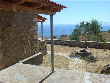 5-681 eliochori, 70 m2 house & 600m2 plot neochori, birbylis ho  . 055