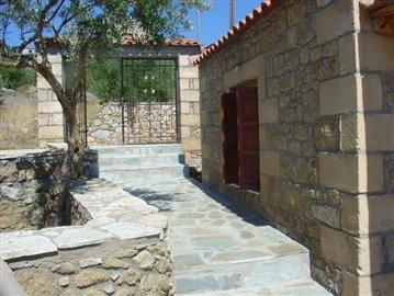 6-681 eliochori, 70 m2 house & 600m2 plot neochori, birbylis ho  . 056