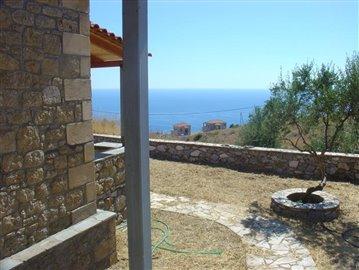 7-681 eliochori, 70 m2 house & 600m2 plot neochori, birbylis ho  . 057