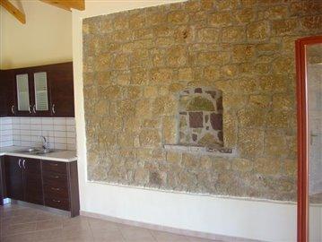 9-681 eliochori, 70 m2 house & 600m2 plot neochori, birbylis ho  . 059