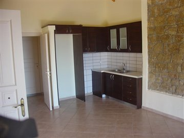 10-681 eliochori, 70 m2 house & 600m2 plot neochori, birbylis ho  . 060