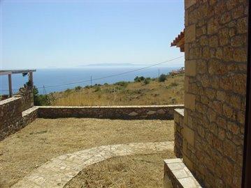 17-681 eliochori, 70 m2 house & 600m2 plot neochori, birbylis ho  . 073