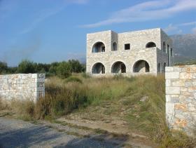 Image No.7-Villa à vendre à Stoupa