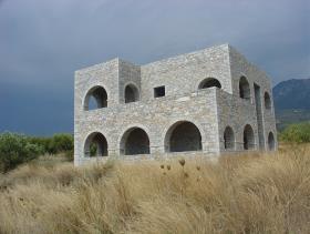 Image No.10-Villa à vendre à Stoupa