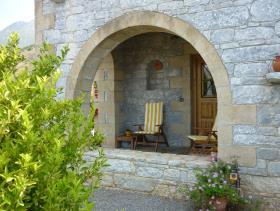 Image No.6-Maison de 3 chambres à vendre à Stoupa