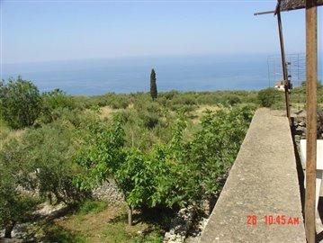 4-Houses in Ag Nikos. Inner Mani 015