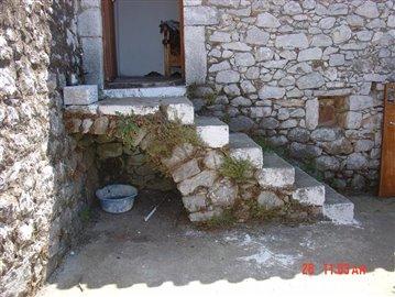 8-Houses in Ag Nikos. Inner Mani 042