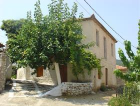 Messinia, House