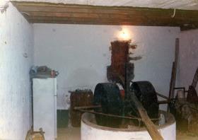 Image No.2-Maison de 1 chambre à vendre à Laconie