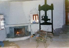 Image No.3-Maison de 1 chambre à vendre à Laconie
