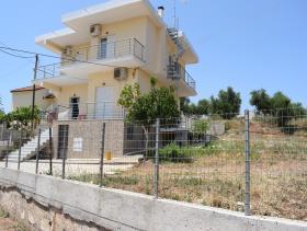 Image No.3-Villa de 4 chambres à vendre à Messinia