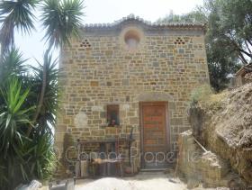 Image No.2-Propriété de 2 chambres à vendre à Messinia