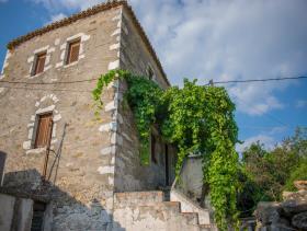 Messinia, Property