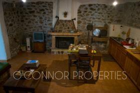 Image No.2-Chalet de 1 chambre à vendre à Messinia