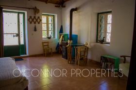Image No.4-Chalet de 1 chambre à vendre à Messinia