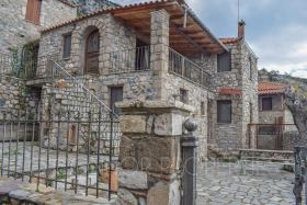 Kalamata, House