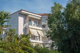 Kalamata, Apartment