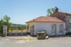 Messinia, Bungalow