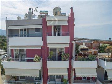 1 - Attica, Duplex