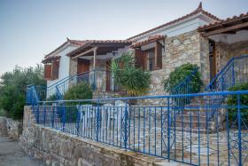 Image No.7-Bungalow de 4 chambres à vendre à Messinia