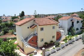 Image No.1-Villa de 2 chambres à vendre à Messinia