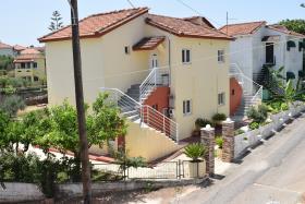 Image No.3-Villa de 2 chambres à vendre à Messinia